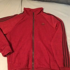 Limited Edition Adidas track jackets!!!